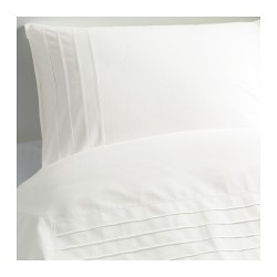 [IKEA] ALVINE STRA Quilt cover and pillowcases